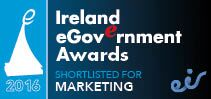 Ireland eGovernment Awards