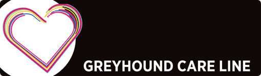 Call us in confidence on the Greyhound Careline on 061448100