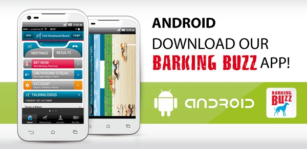 Download Barking Buzz for the Android