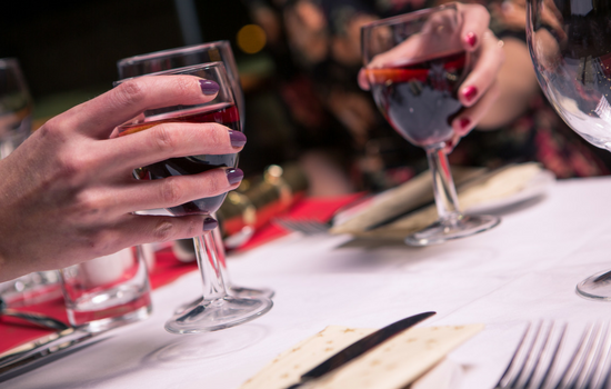 Get into the festive spirit with Christmas Parties at Limerick Greyhound Stadium
