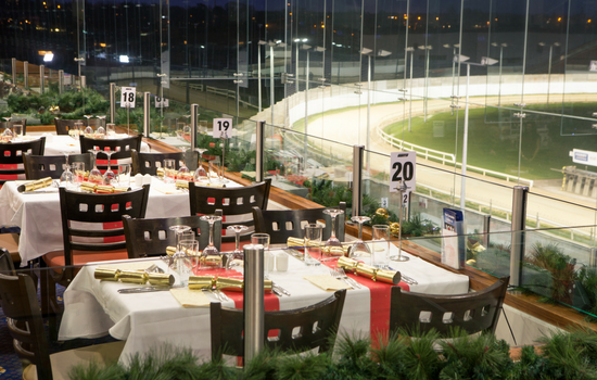 Limerick Christmas Party Nights at Limerick Greyhound Stadium