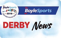 Click here to read all the BoyleSports Irish Greyhound Derby news