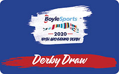 Click here for information on the BoyleSports Irish Greyhound Derby draw