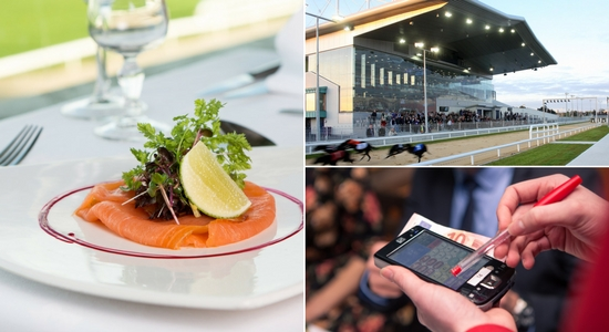 For a Limerick restaurant with a difference visit Limerick Greyhound Stadium, offering great special offers and restaurant deals plus top-class racing action