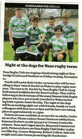 Naas Rugby