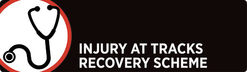 Injury at Tracks Recovery Scheme