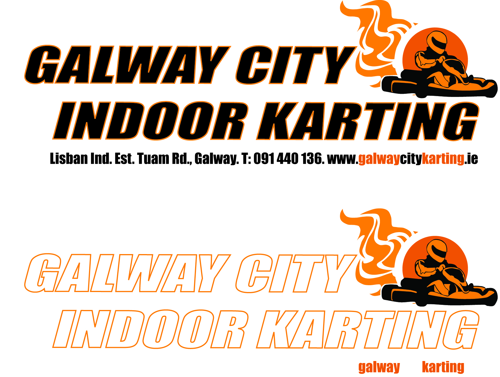 Galway City Indoor Karting