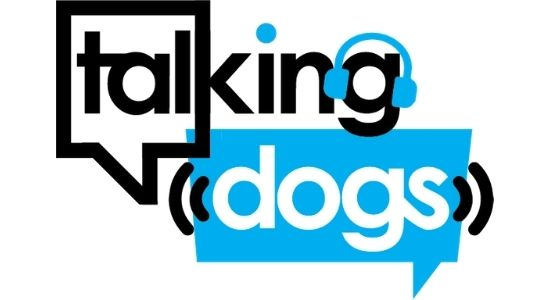 Talking Dogs will launch a new weekly podcast with Barry Drake chatting all things greyhound racing every week